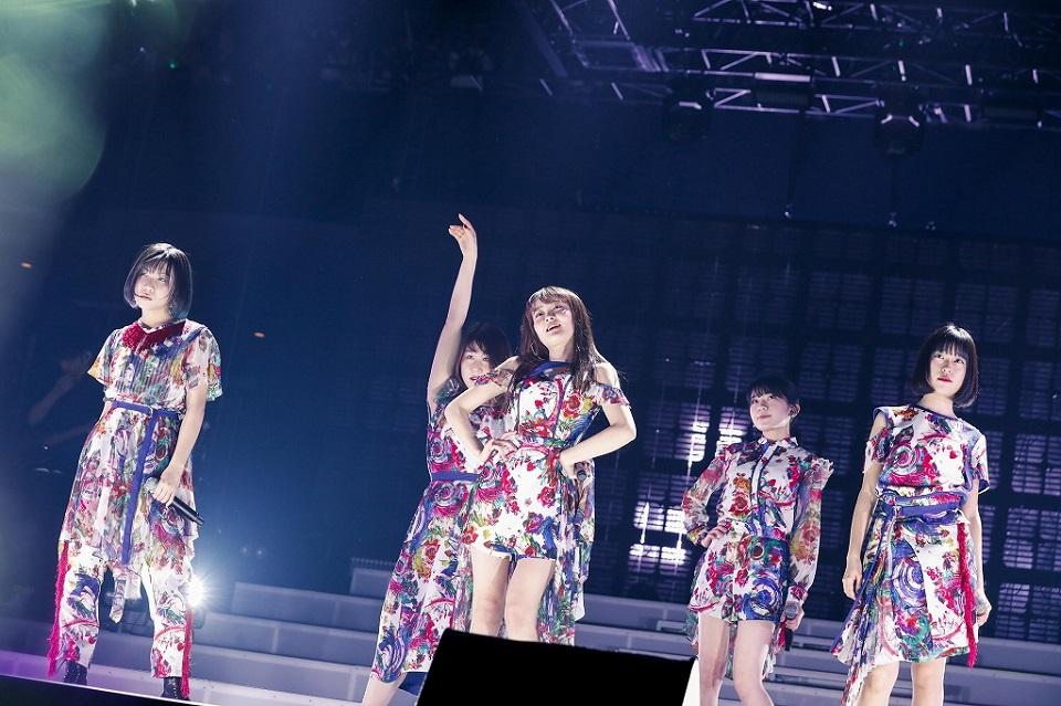 Little Glee Monster(リトル グリー モンスター)/武道館公演(2019年2月5日)