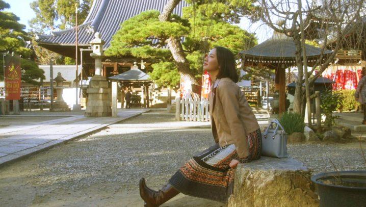 森郁月/みんなのいいね!を集めた大阪府藤井寺市のPV