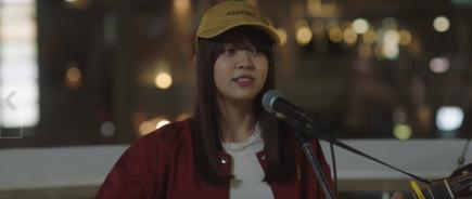 欅坂46/イオンクレジットサービスCM(2019年3月)