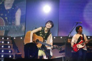 "miwa concert tour 2018-2019 ""miwa THE BEST""公演/2019年3月15日(金)・16日(土)日本武道館にて。"