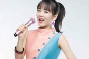 女優・伊原六花、「DAM CHANNEL」16代目MCに就任!