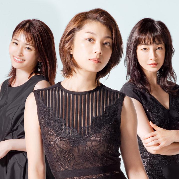小池栄子主演ドラマ「わたし旦那をシェアしてた」
