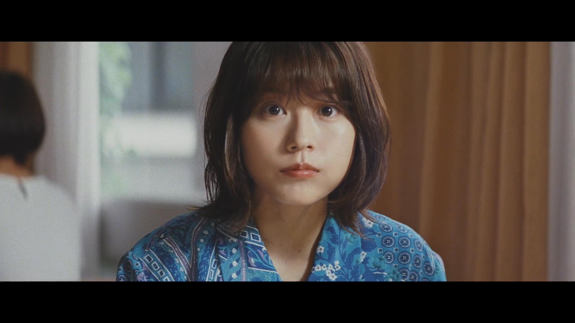 有村架純/JA共済 新TV-CM「イチゴ」篇