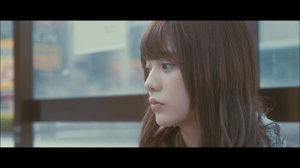 藤田みりあ/ISSEI『最後の愛』MV(ミュージックビデオ)