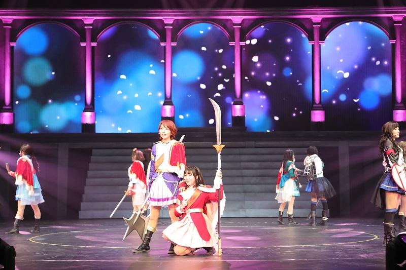 少女☆歌劇 レヴュースタァライト -The LIVE-#2 revival