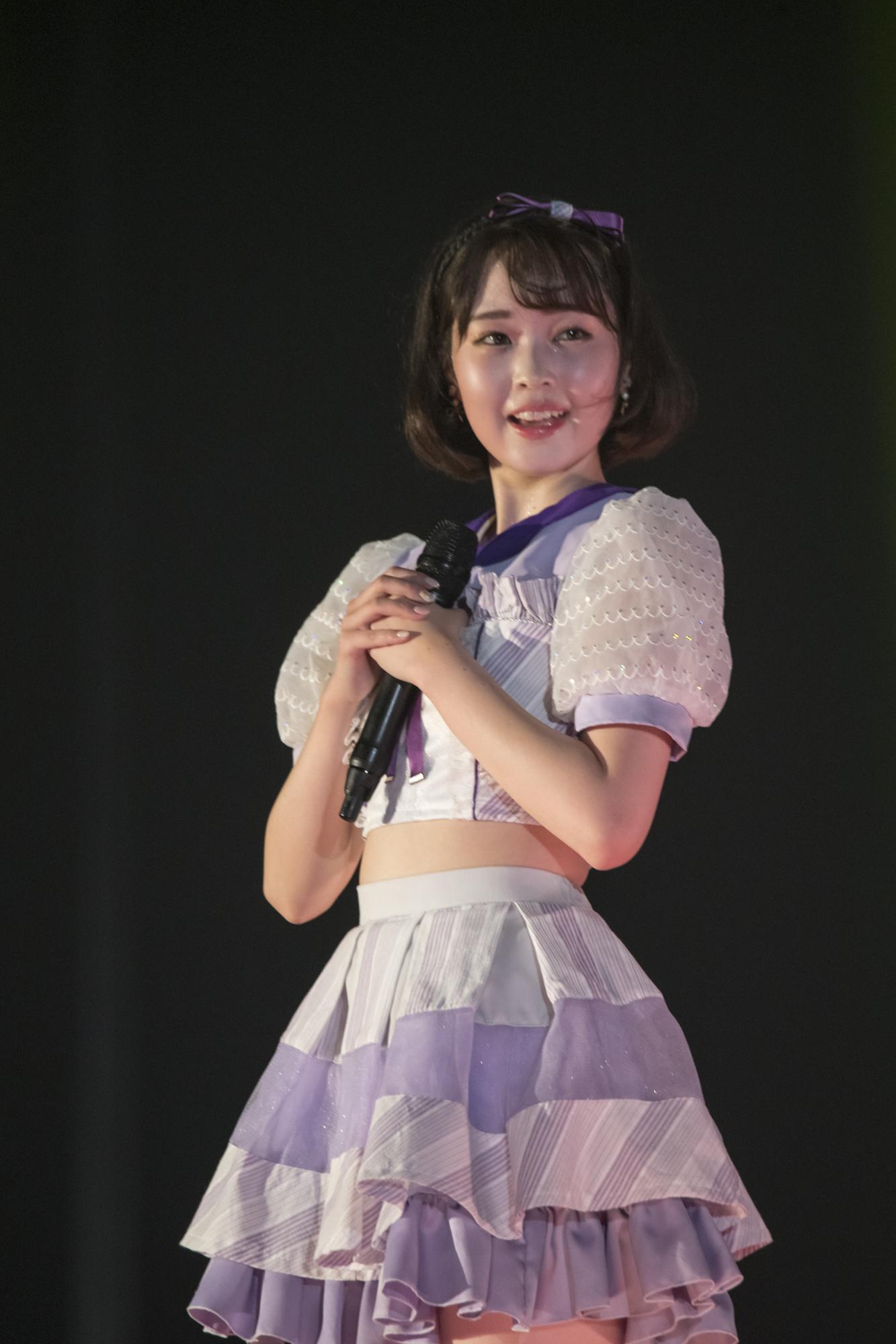 原姫子(Ange☆Reve)