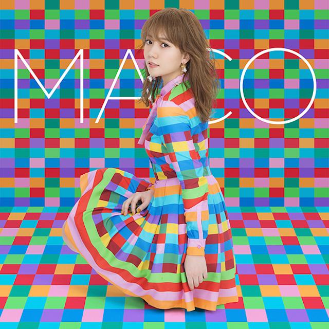 MACO(シンガーソングライター)