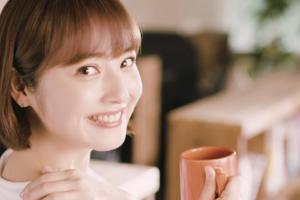 佐々木希/整体×骨盤サロン「カ・ラ・ダ ファクトリー」WEB動画