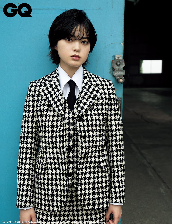 平手友梨奈(欅坂46)