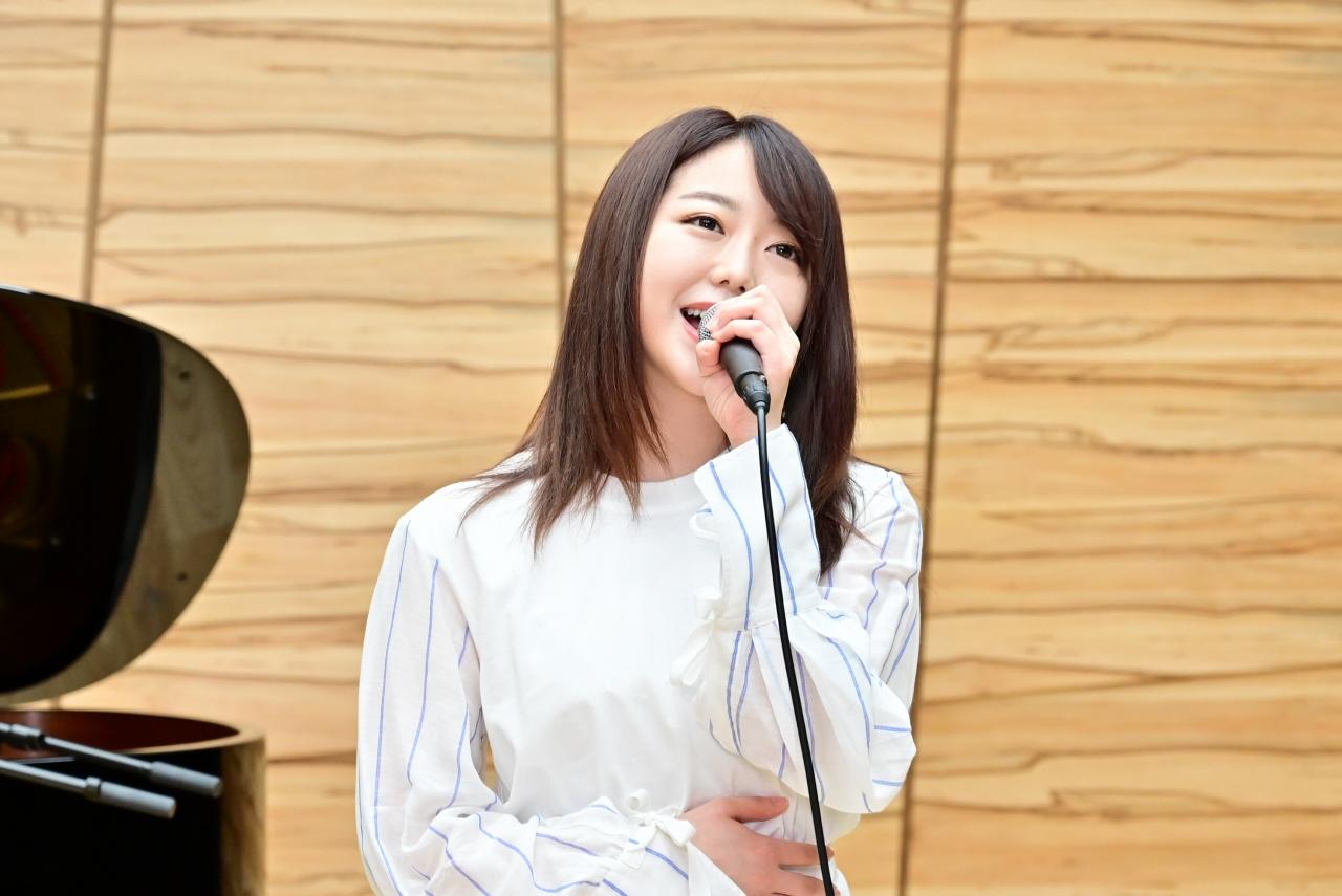 「第2回AKB48グループ歌唱力No.1決定戦」