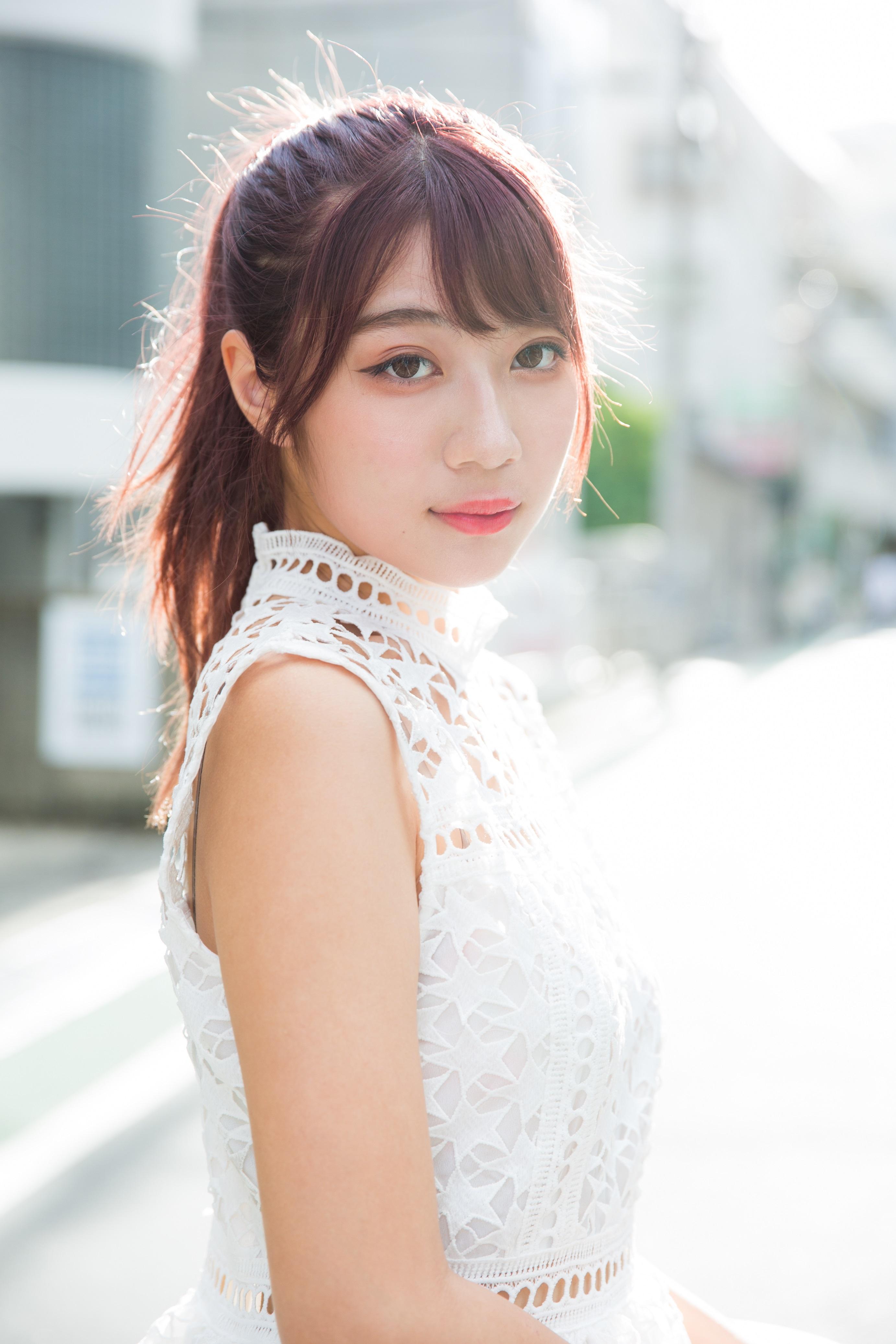 濱松明日香(ミス慶應コンテストのファイナリスト)