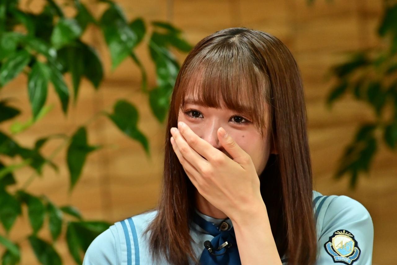 『セルフ Documentary of 日向坂46』(佐々木久美)