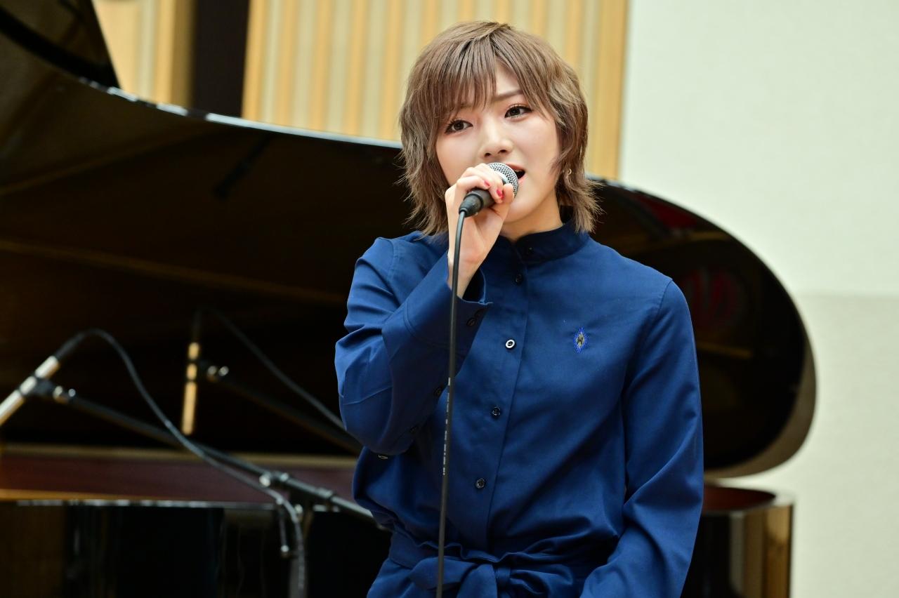 岡田奈々(AKB48/STU48)