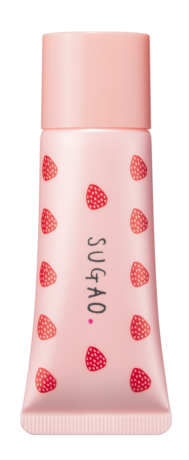 SUGAO® スノーホイップクリーム ピュアホワイト/ピンクホワイト
