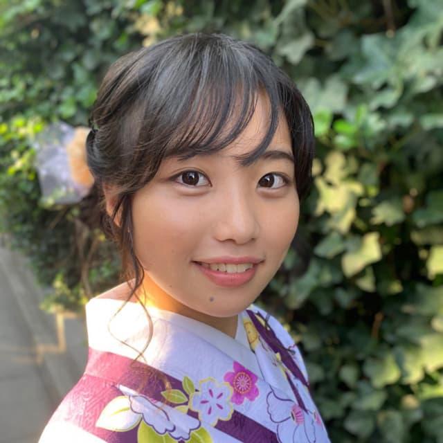 山田璃々子(慶應義塾大学)