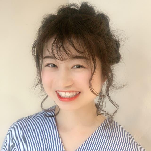瀬戸恵里菜(成蹊大学)