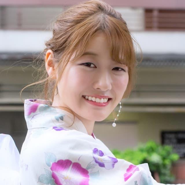 松浦凪沙(女子栄養大学)