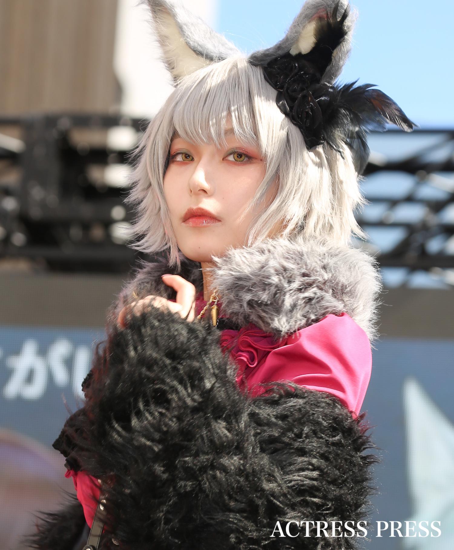 画像17枚】フリーアナ 宇垣美里さん、仲間と共に池袋ハロウィン