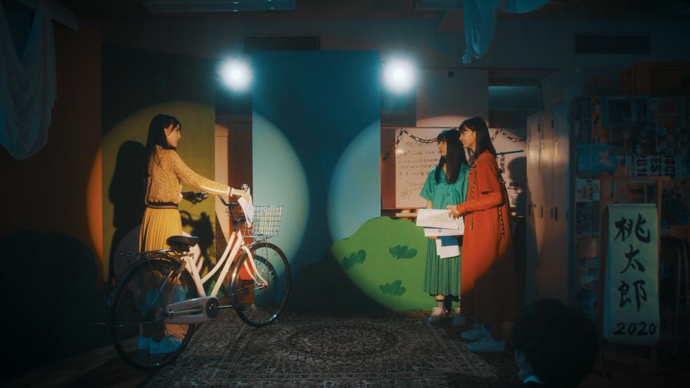 乃木坂46 遠藤さくら / 賀喜遥香 / 筒井あやめ