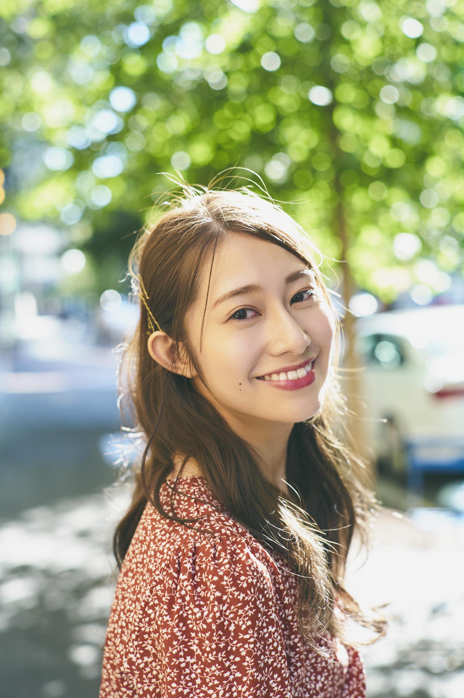 『桜井玲香2nd写真集』