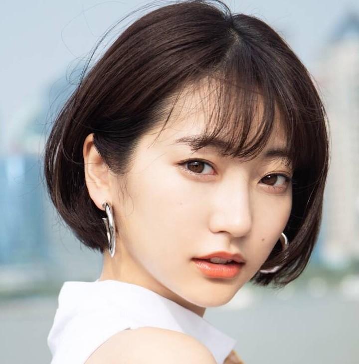 武田玲奈(たけだ れな)Actress