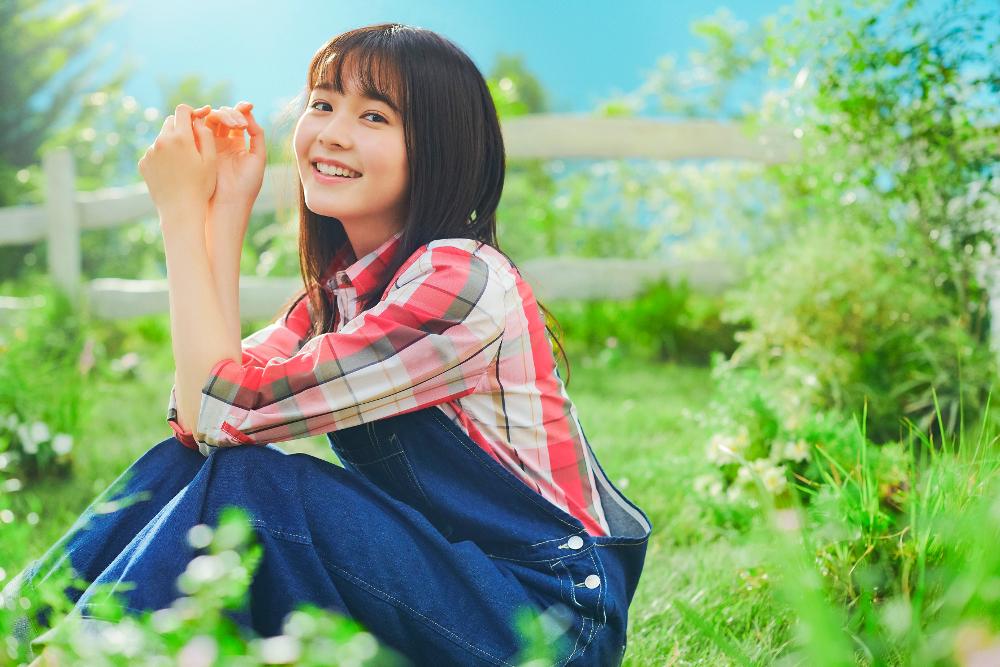 久間田琳加/「牧場物語」シリーズの新イメージキャラクター