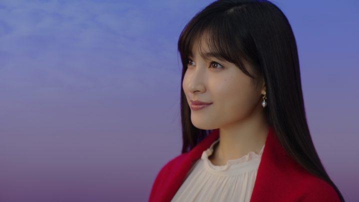 土屋太鳳/プリマハム 冬ギフト「ふるさと」篇 新CM
