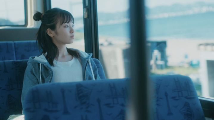 今泉佑唯(元欅坂46)主演!SHISHAMOの最新楽曲「またね」短編映画化!