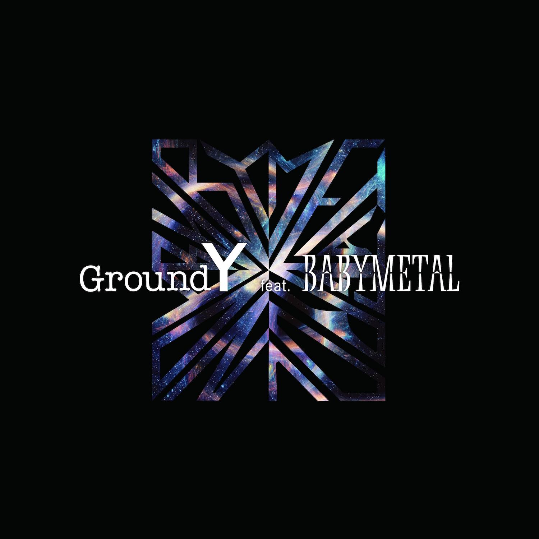 「BABYMETAL」がヨウジヤマモト社の展開する「Ground Y(グラウンド ワイ)」コレクションに登場