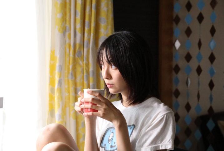 小島梨里杏/DOBERMAN INFINITY「ずっと」MV