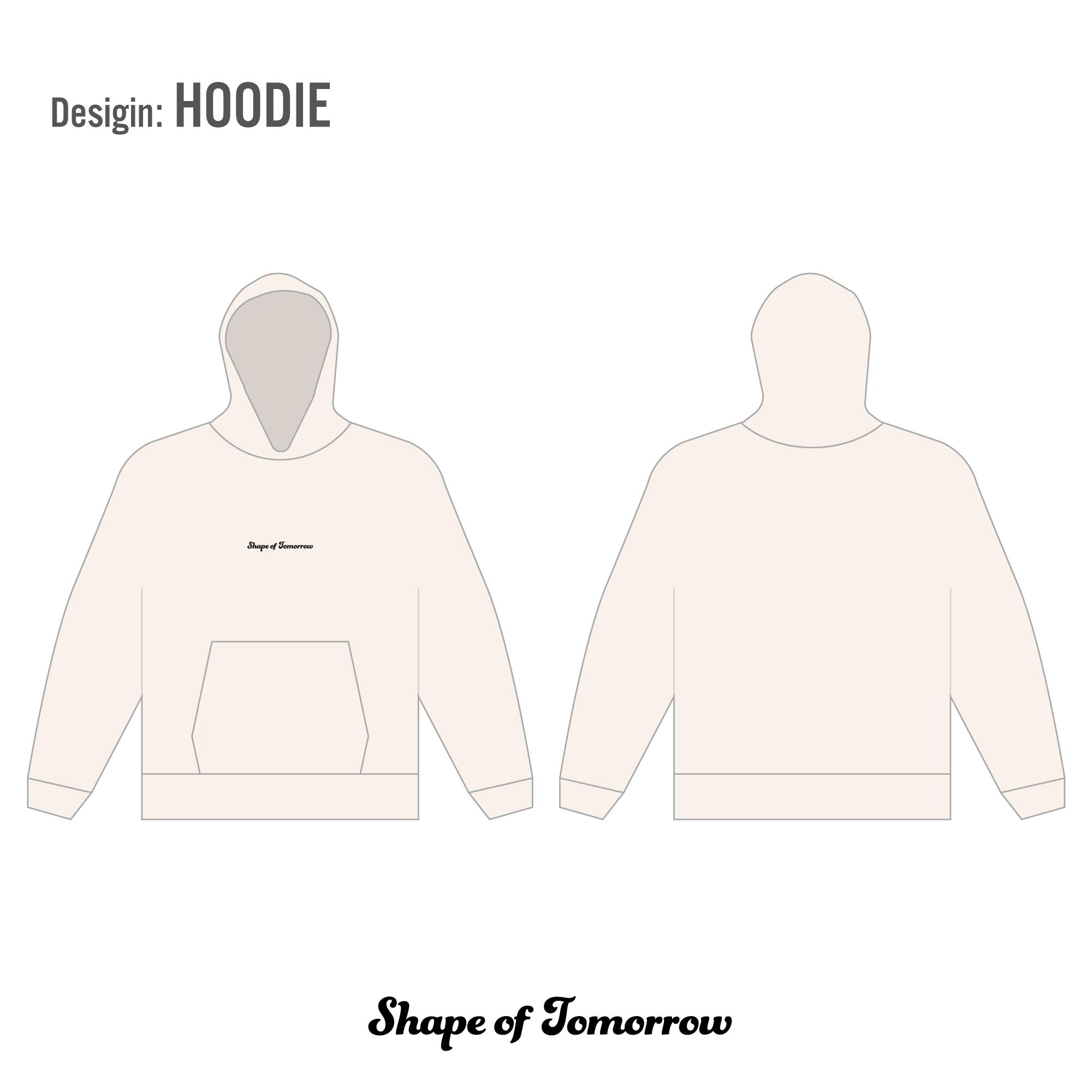 山本ソニアとT.が手がける新プロジェクト「Shape of Tomorrow」
