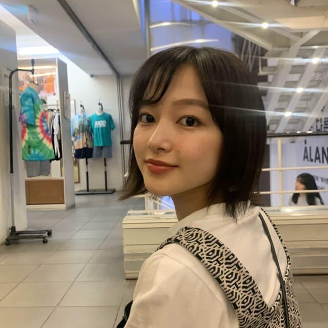 甲南大学・小林千紗