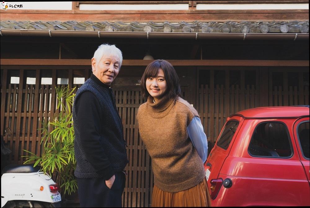 木村文乃・近藤正臣/「ちょこっと京都に住んでみた。」