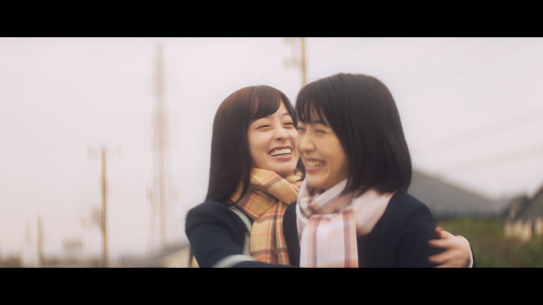 橋本環奈&浜辺美波/ドコモの学割 新CM「カンナとミナミ」篇