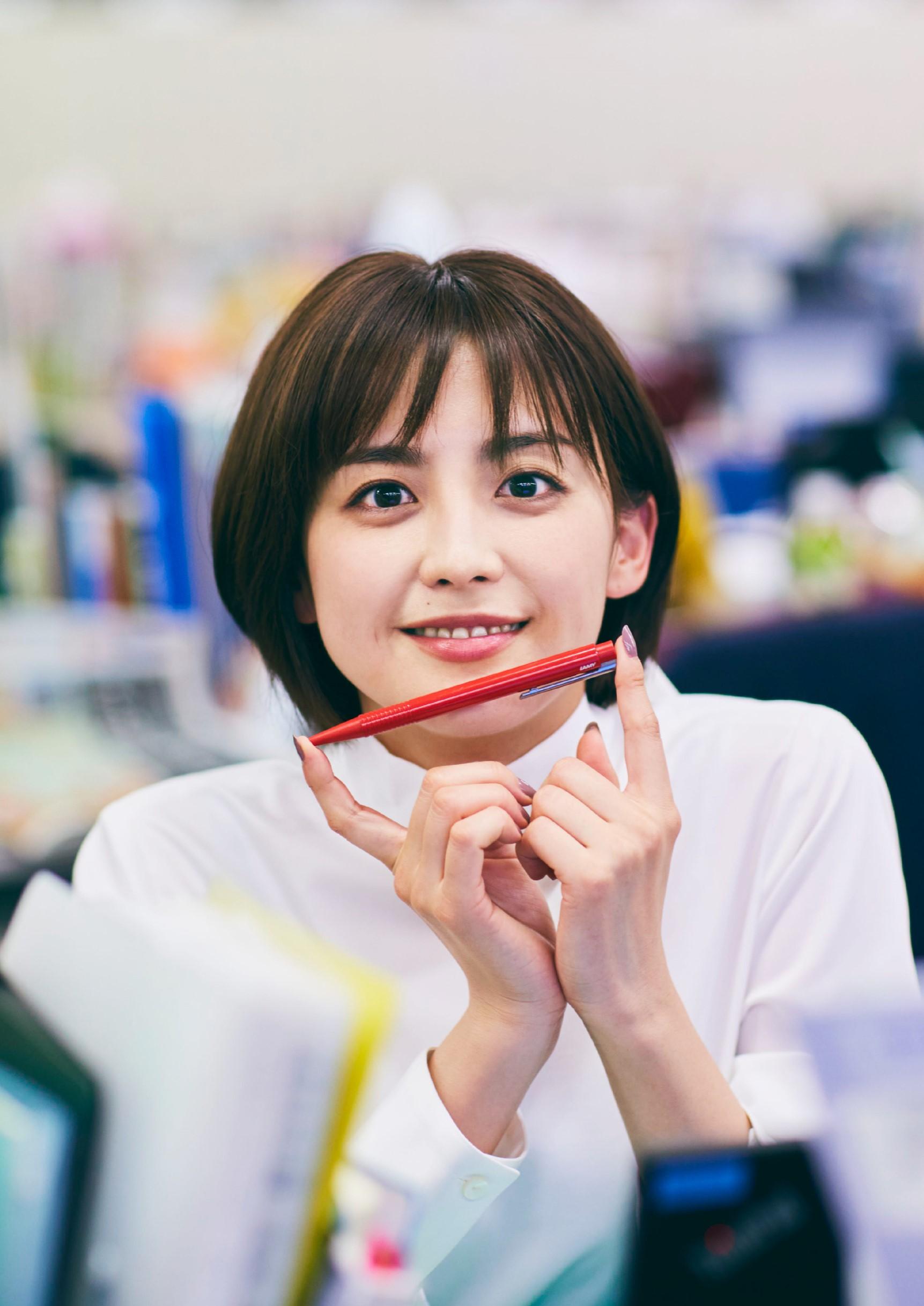 宮司愛海/『S-PARK 特別編集 宮司愛海フォトブック まっすぐ』(講談社)