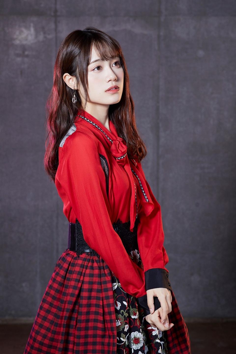 伊藤美来(いとう みく声優 voice actress