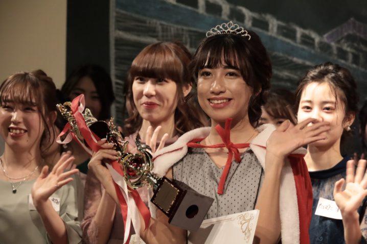 はせ みずき、「MODECON OPA in 京都」 グランプリ