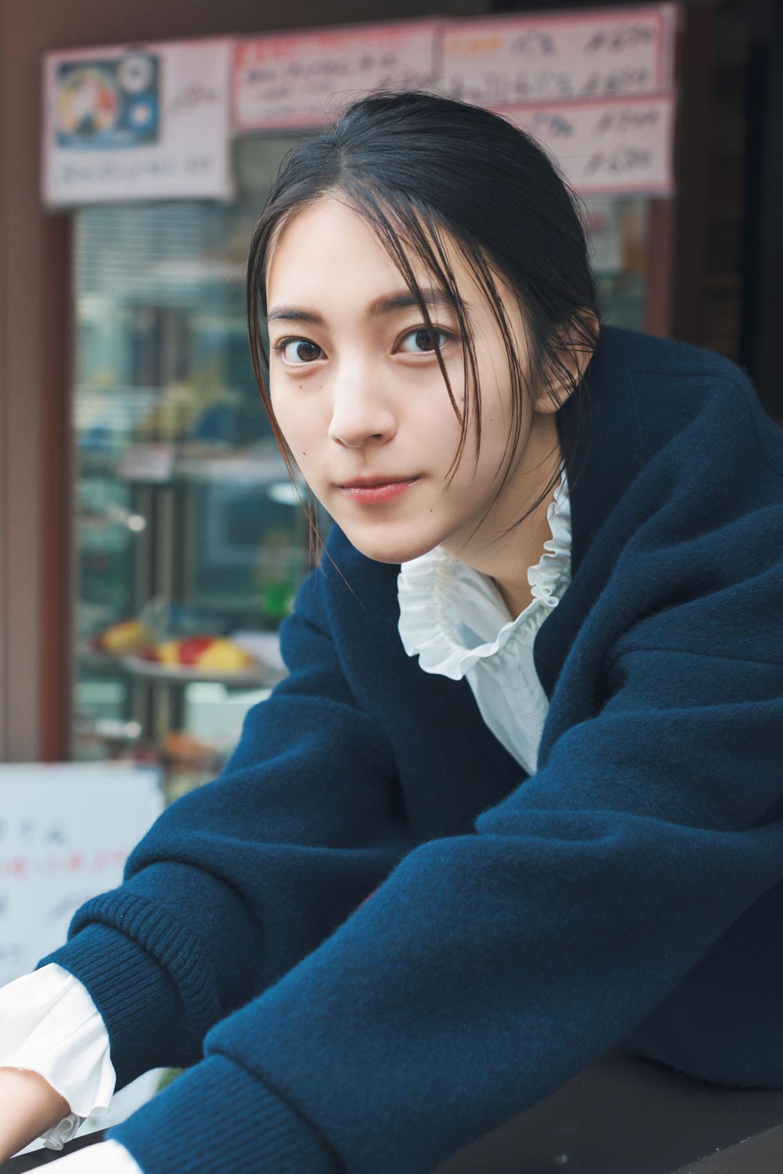 久保田紗友/1st 写真集