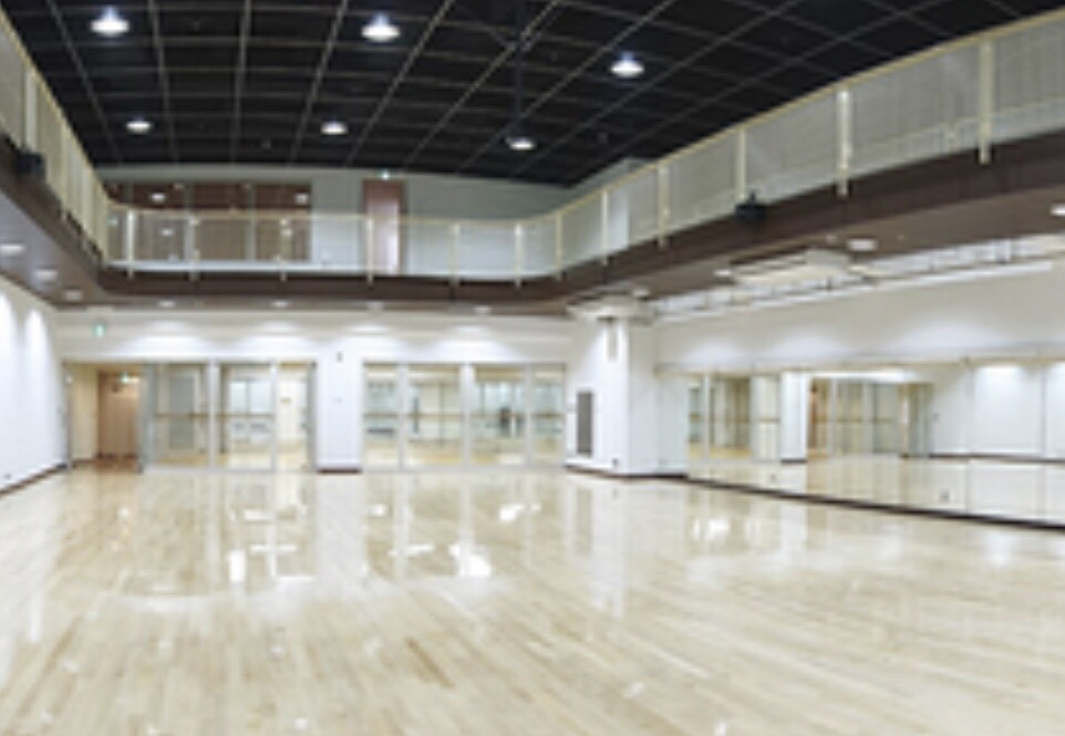 日暮里にあるダンスレッスン場「ファーストプレイス東京」
