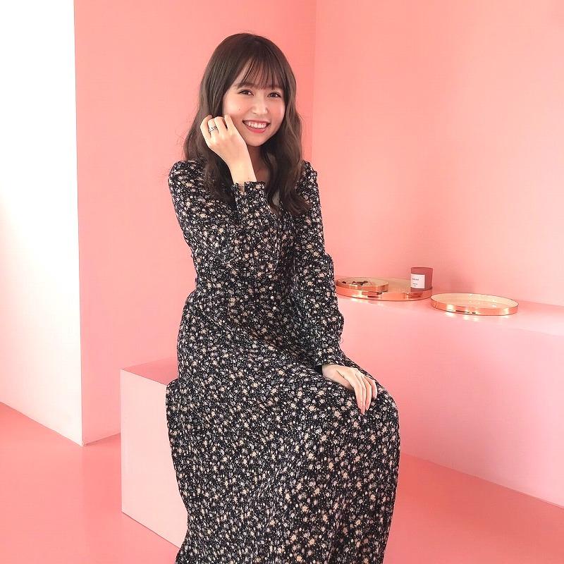 冨吉明日香(元HKT48)