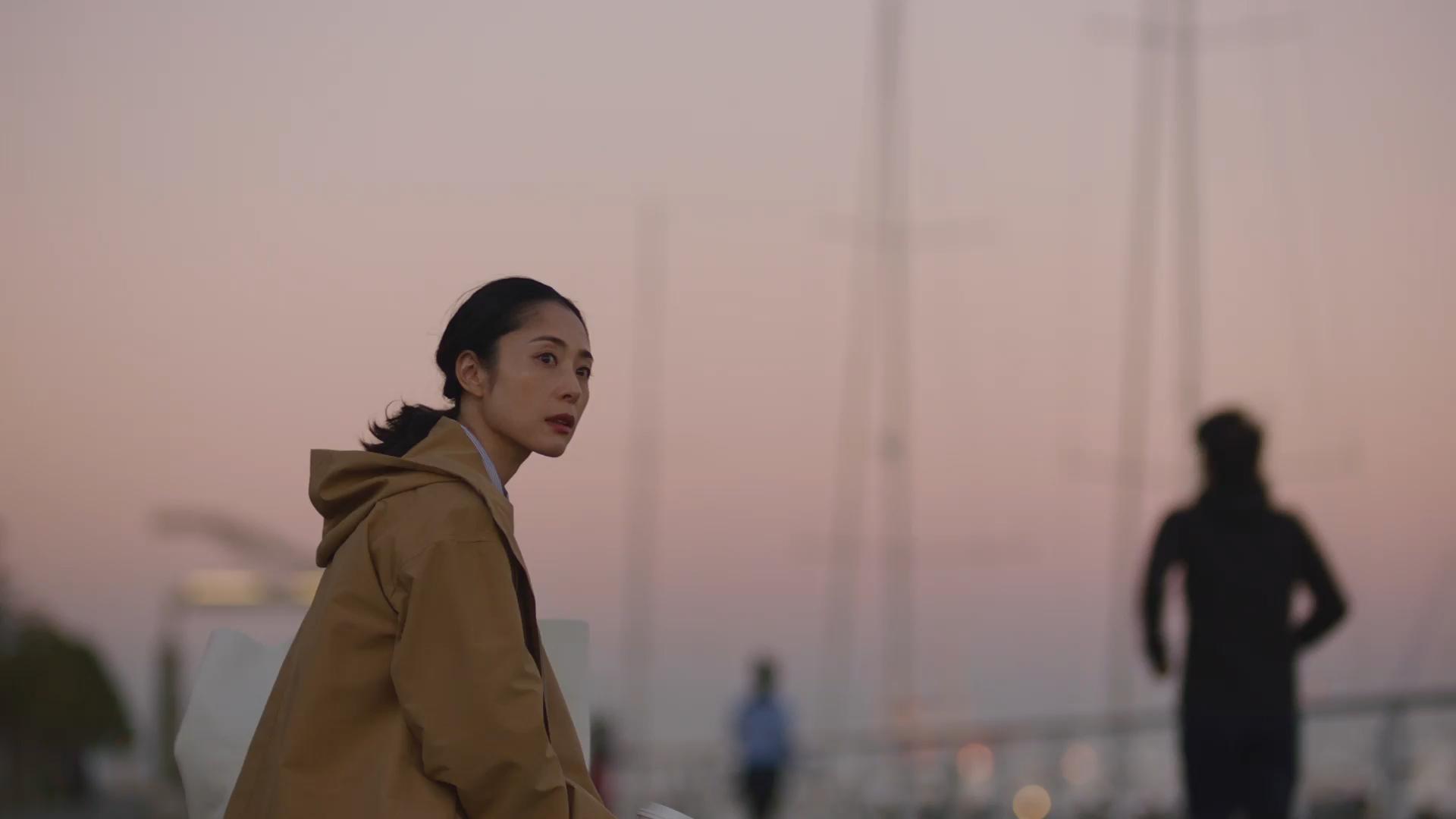 深津絵里/大和ハウスの新CM「ここで、一緒に」2020篇