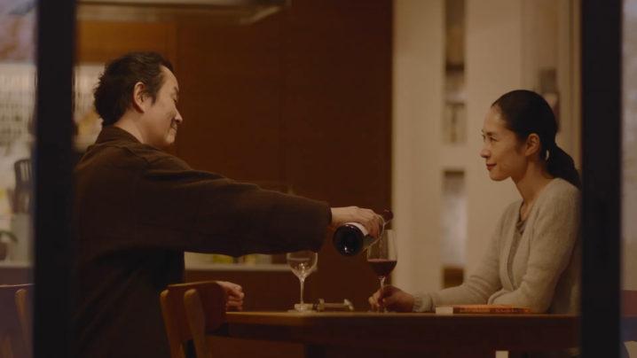 深津絵里(妻)とリリー・フランキー(夫)が共演する大和ハウスの新CM「ここで、一緒に」2020篇