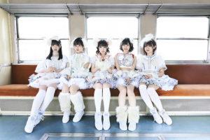 お祭り系アイドル「FES☆TIVE」、シングル「しゃかりきトップランナー!」