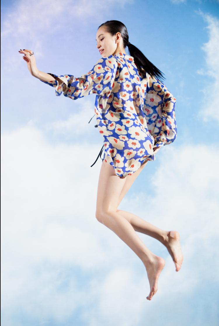 水原希子/VOGUE GIRL