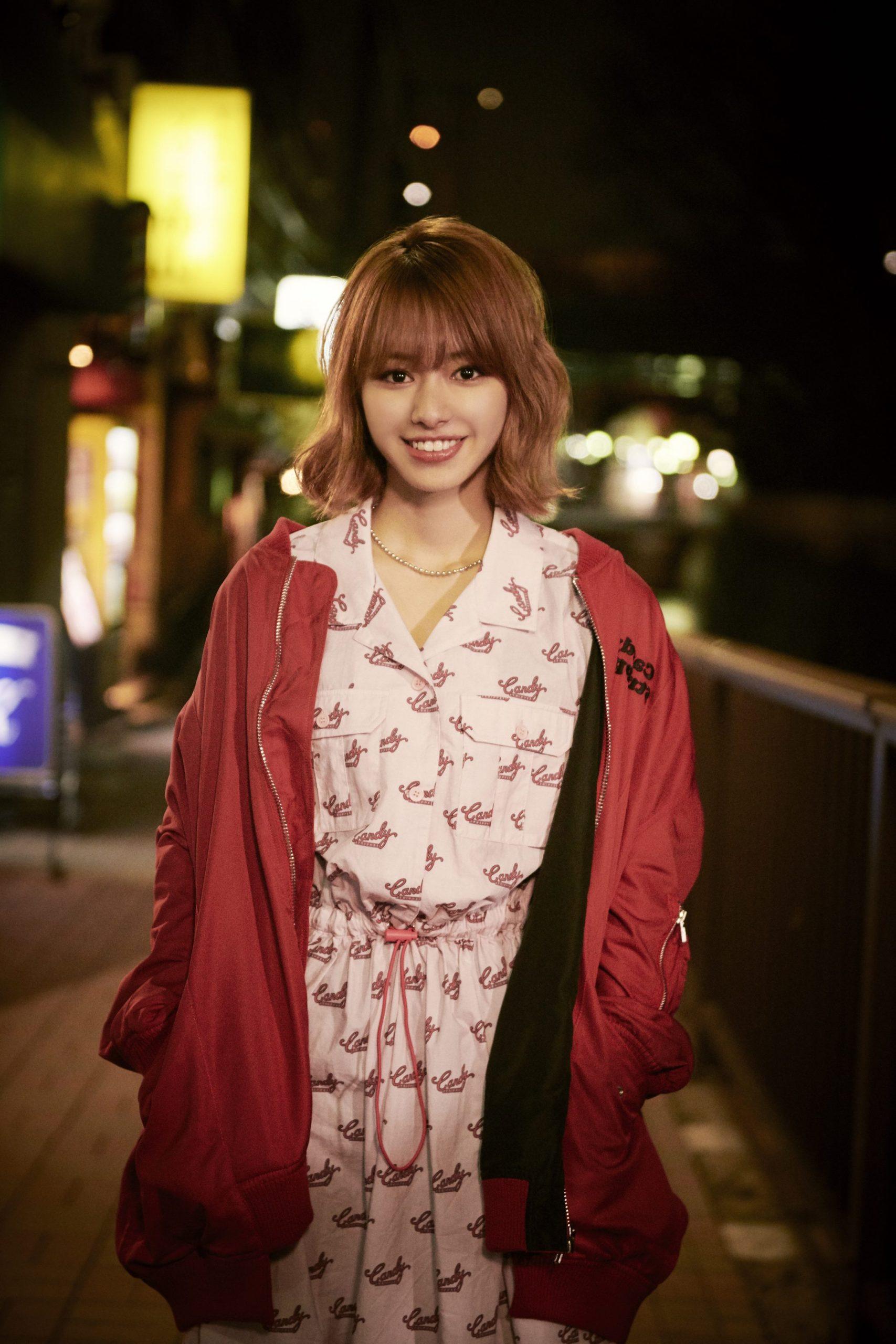 山本舞香、賀来賢人演じる主人公の彼女役で出演決定!TVドラマ『死にたい夜にかぎって』