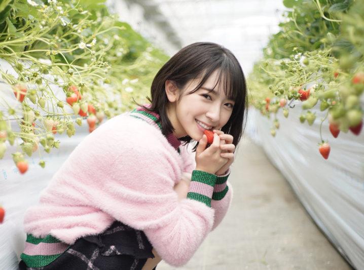 金村美玖(日向坂46)