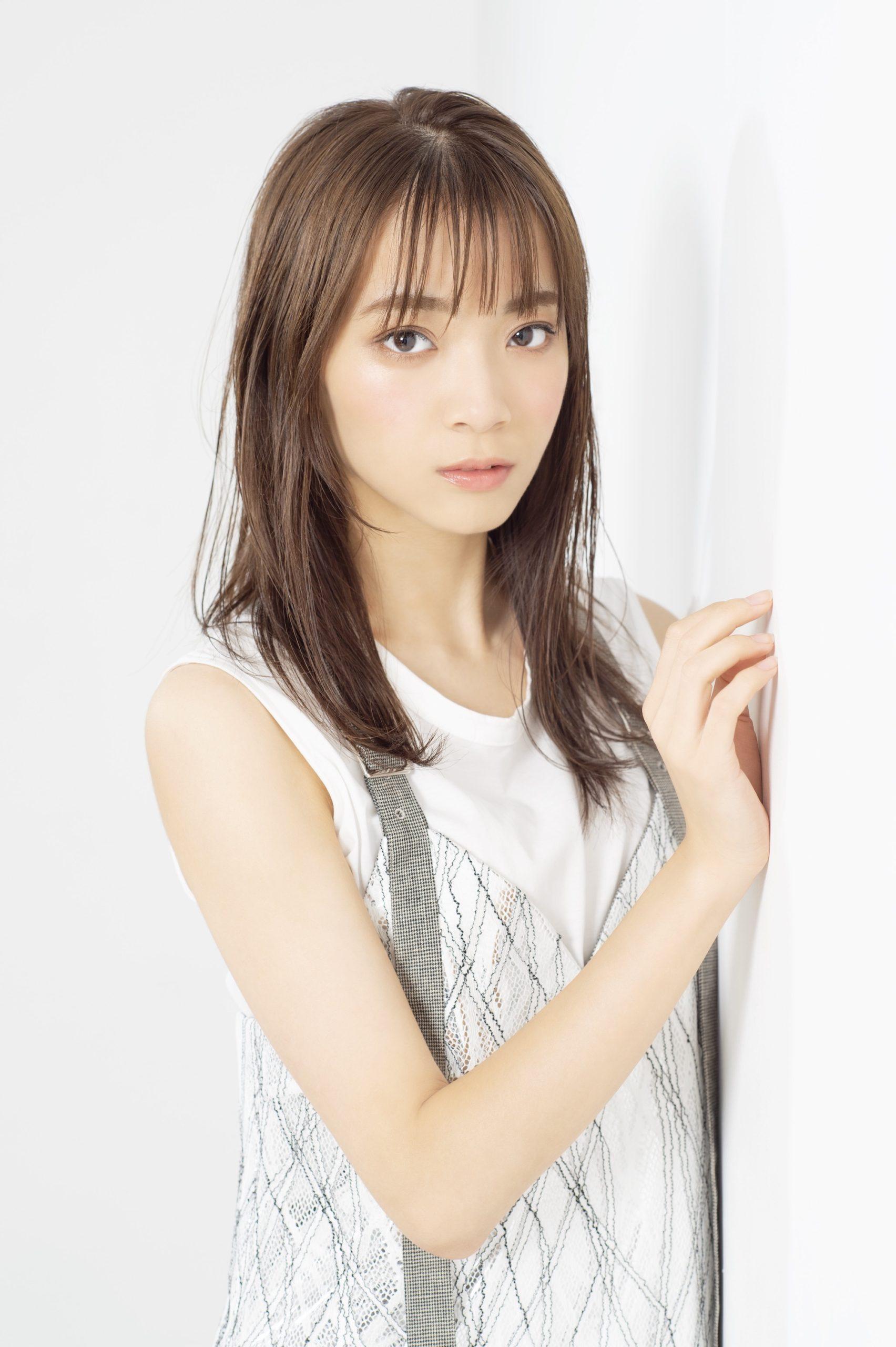 後藤萌咲(元AKB48)
