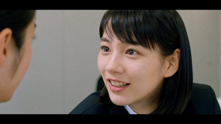 のん(女優・創作あーちすと)、トラストグロースのアンバサダー