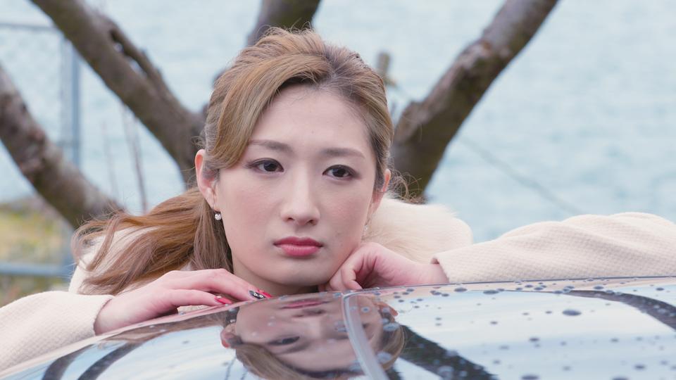武田梨奈x毎熊克哉 W主演!映画『いざなぎ暮れた。』