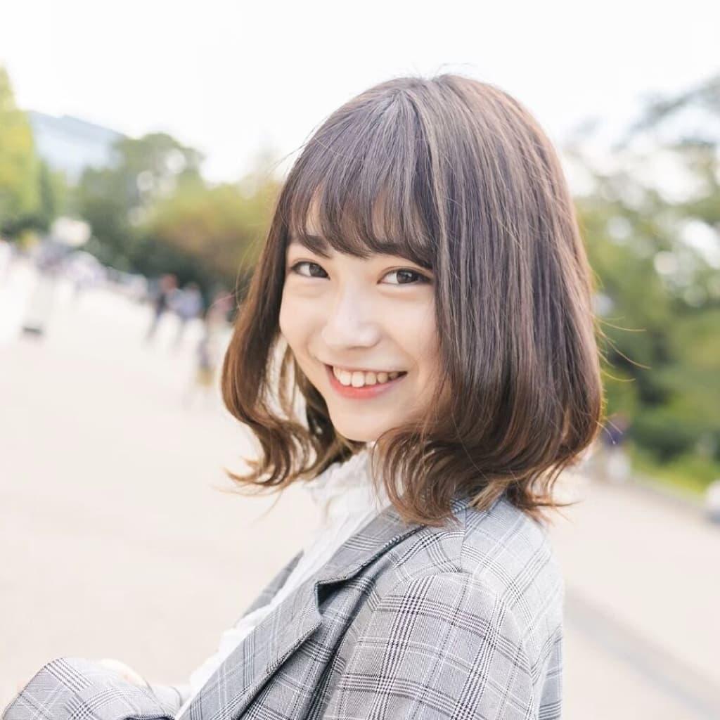 中澤莉佳子(東京大学3年)